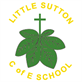 LITTLE SUTTON C OF E PRIMARY SCHOOL