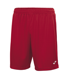 KIDS JOMA RED SHORTS