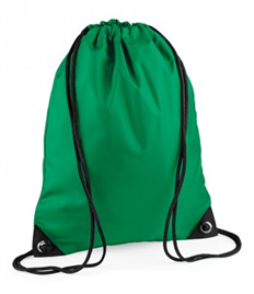 SUTTON GREEN PE BAG