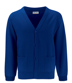ACORNS PRIMARY CARDIGAN