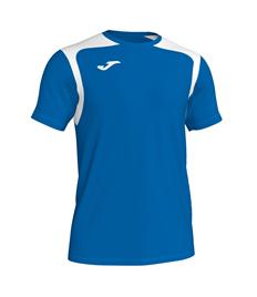 ELLESMERE PORT TOWN FC S/S HOME JERSEY