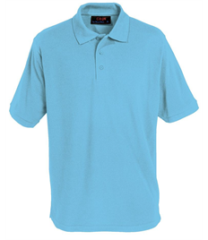 RIVACRE VALLEY POLO SHIRT