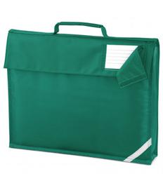 SUTTON GREEN BOOK BAG