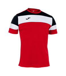 RED LIONS TRAINING TOP SUPPLIED WITH EMBROIDERED BREAST LOGO