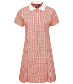 CHRIST CHURCH C OF E SUMMER DRESS
