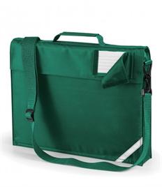WHITBY HEATH BOOK BAG