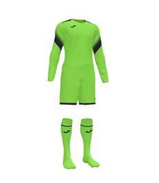 CHRISTLETON FC GOALKEEPER SET