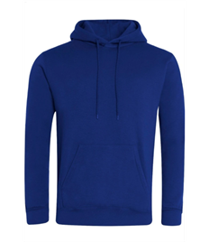 OUR LADYS STAR OF THE SEA HOODED SWEATSHIRT