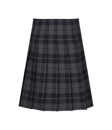 WHITBY HIGH SCHOOL SKIRT ( PLEASE CALL THE SHOP FOR UPDATES )